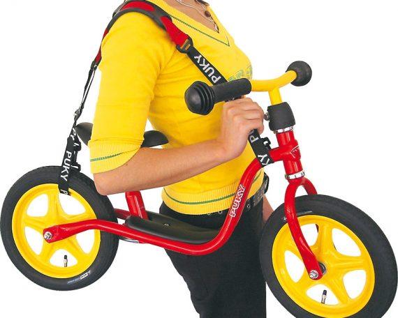 Колан за носене на колело PUKY
