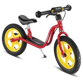 lr1 br червено баланс колело puky