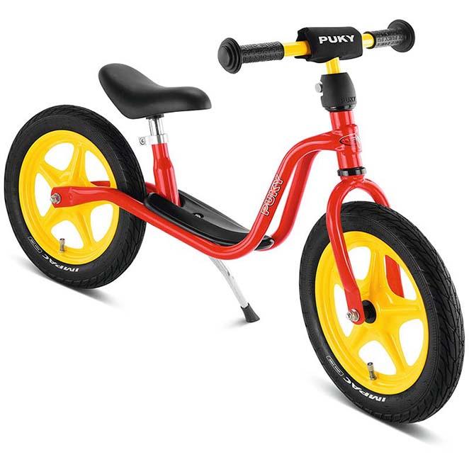 колело за баланс PUKY LR 1L детско колело за височина от 90 см колело за баланс за възраст от 2,5 години