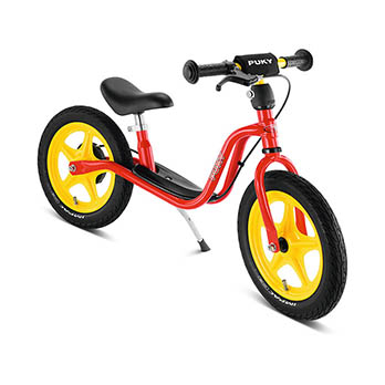 изберете по възраст колело за баланс - 2,5 години