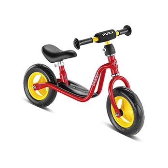 изберете по възраст колело за баланс - 2 години
