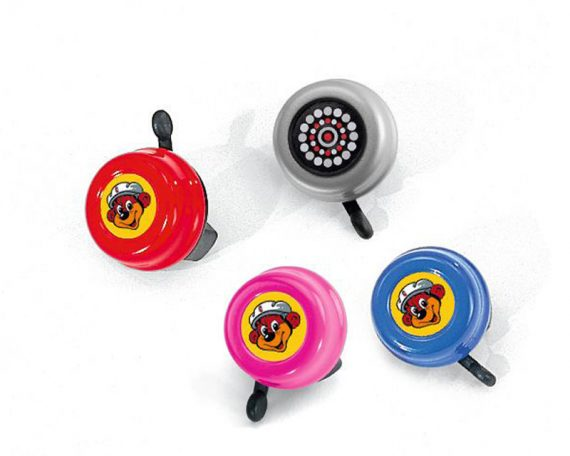 звънци за велосипеди за балансиране PUKY