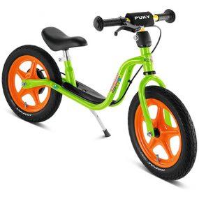 lr1 br киви и оранжево колело за балансиране PUKY LR 1L Br kiwi-orange