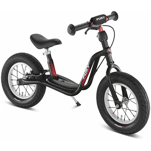 изберете по възраст колело за баланс