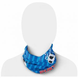 синя бандана