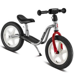 колело за баланс PUKY LR1 сребро