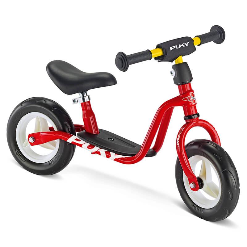 колело за дете от 85 см PUKY LR M баланс колело без педали